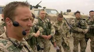 SoKo Afghanistan - Deutsche Polizisten im Krisengebiet (Teil 2/2)