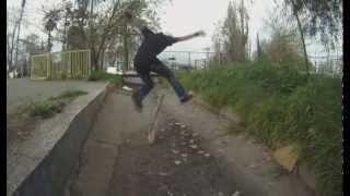 Baixar Longboard - Rebel's Epitaph - Diego Santana