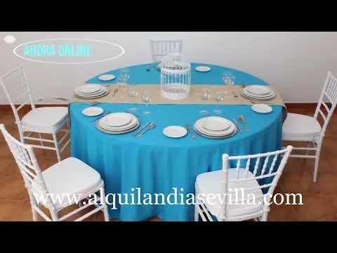 AlquilandiaSevilla.com