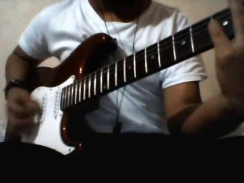Bush Glycerine Guitar Cover Youtube