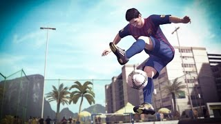 Fifa Street PS3 edition aflevering 1