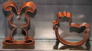 Belgian Company Takes 3D Printing To Chocolate