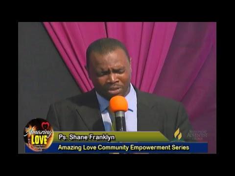 Paradise Media Ministries Live Stream