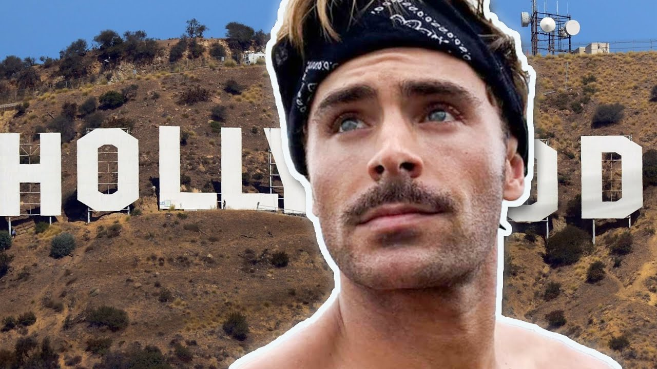 Zac Efron Is LEAVING Hollywood For Australia! | Hollywire