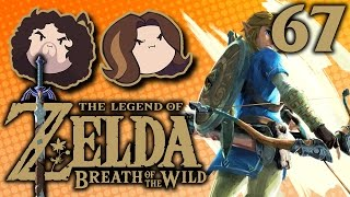 Breath of the Wild: Taking on the Schooling System - PART 67 - Game Grumps