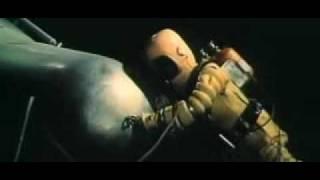 Ufos zerstören die Erde (1962) - German Trailer