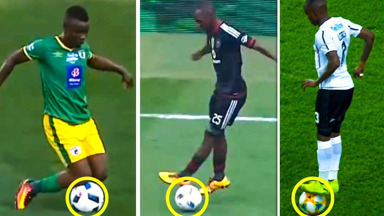 Download Soccer Skills Invented In South Africa🔥⚽●South African Showboating Soccer Skills●⚽🔥KASI FLAVA PART 2