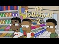 The Johnsons 2 (A Cartoon Parody)