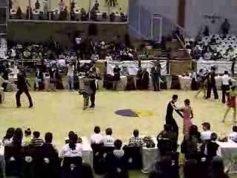 Samba Stelele Dansului 2007