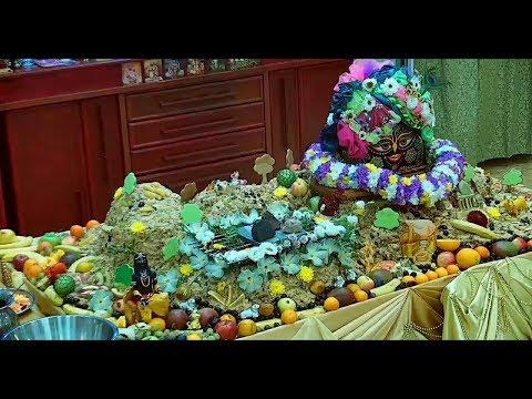 Шримад Бхагаватам 10.27.1-28 - Видагдха Широмани прабху