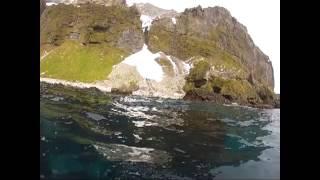 Heard Island with Richard Baxter