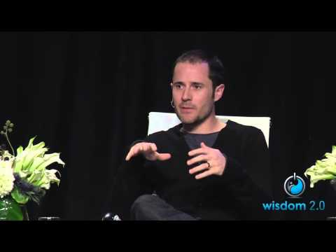 Mindfully Building a Company from the Ground Up: Evan Williams, Jonathan Rosenfeld