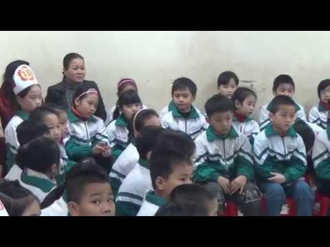 Sinh hoạt sao - Tiểu học Trung Sơn Trầm
