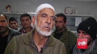 Kabul Residents Want Their Safety Ensured/نگرانیها از افزایش دزدیهای مسلحانه در کابل