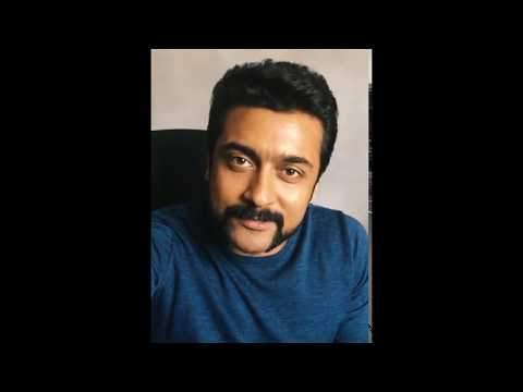 Actor Surya's First Dubsmash