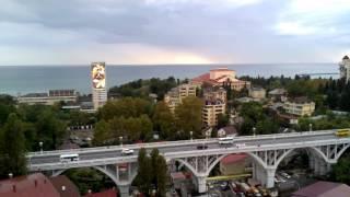 Недвижимость в Сочи. Жилой Комплекс