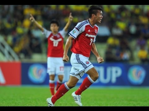 Pahang vs South China: AFC Cup 2015 (Group Stage)