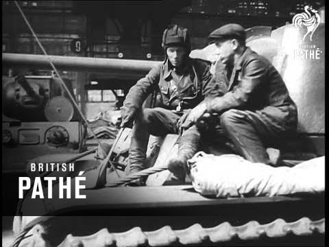 March Of Time - One Day Of War - Russia 1943 (1943)