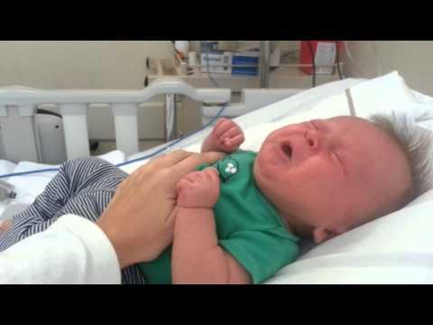 Infant Seizure | Doovi
