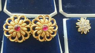 Gold kammala collections old models from 35 yrs