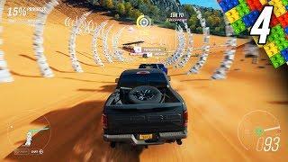 Forza Horizon 4 LEGO DLC - Part 4 - Ford Raptor Off-Roading