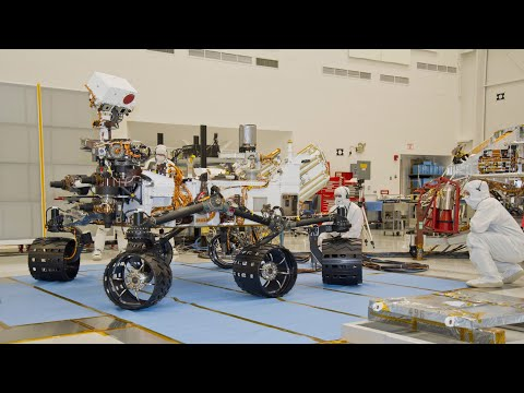 Spatial Computing Catalyst #6: NASA Jet Propulsion Laboratory (NASA JPL) Interview