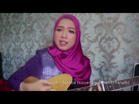 Rapuh - Nastia (cover)
