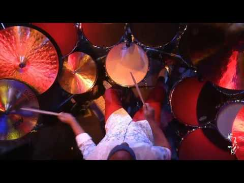 Billy Cobham Live at Ronnie Scott's