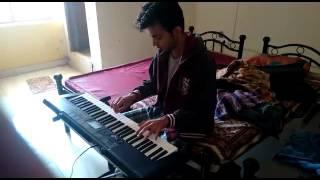 Download Hindi Video Songs - Yad Lagla Best Piano Cover By Vaibhav Divakar
