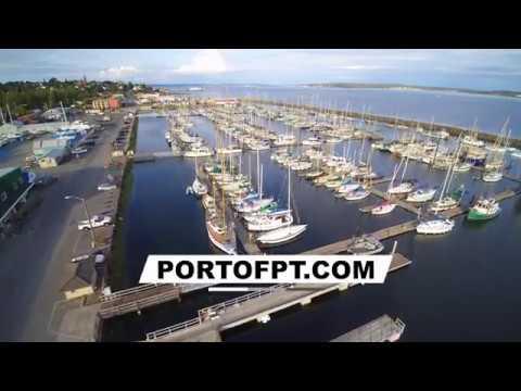 Boat Haven 90-sec Cruising Guide