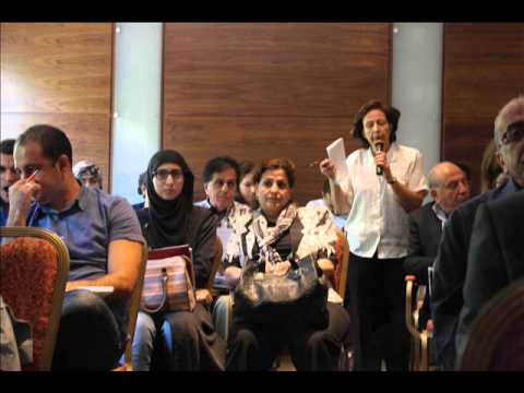 البطالة بين الشباب المقدسي- Amal Masri