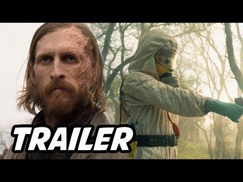 New Walker & Dwight's Return Teaser! Fear The Walking Dead Season 5 Episode 2 Trailer Breakdown!