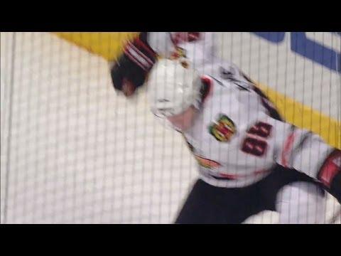 Patrick Kane - Battle Scars (HD)