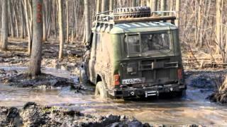 Лесоповал 2011 г.Саранск КЛИП.mpg