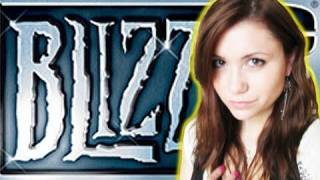I'm going to BLIZZCON