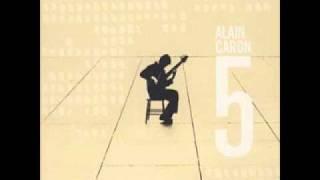 "Alain Caron - Double Agent ""5"""