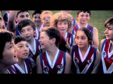AFL & Australia Post 'Nic Naitanui' - AdNews