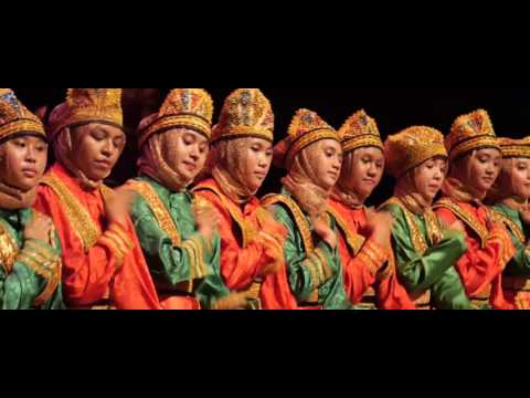 Indonesian Cultural Festival - San Diego 2015