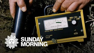 Almanac: The inventor of the Geiger Counter
