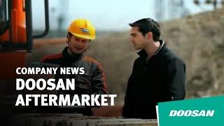 Doosan Aftermarket PR Thumbnail