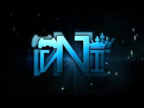 PHOTOSHOP SpeedArt: VNI Logo Design