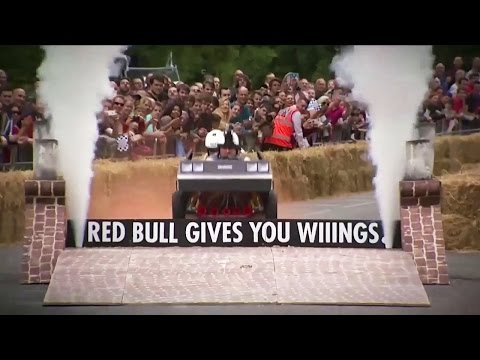 Red Bull Soapbox Winners 2015 - The Secrets Behind Success