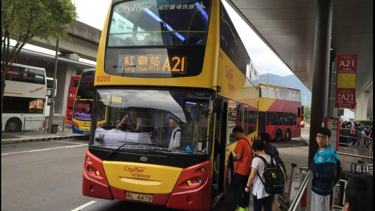 Hasil gambar untuk bus di hong kong
