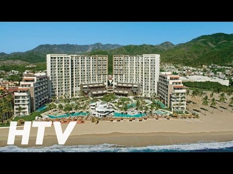 Secrets Vallarta Bay Resort & SPA  Adults Only, Hotel en Puerto Vallarta