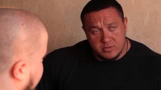 Интервью с Михаилом Кокляевым 2012