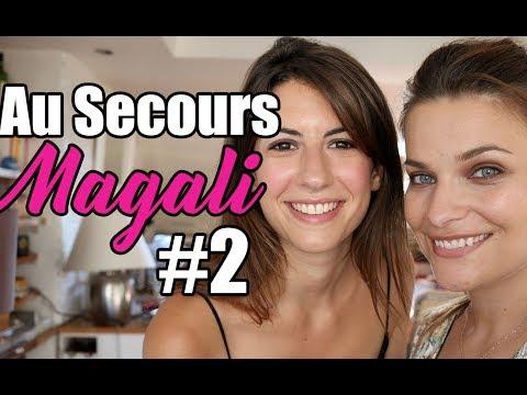 Au Secours Magali #2 Hélène