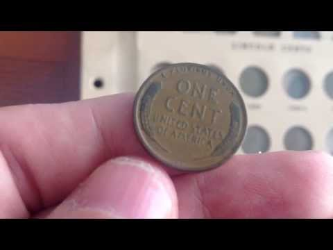 Oldest Lincoln Penny in the World