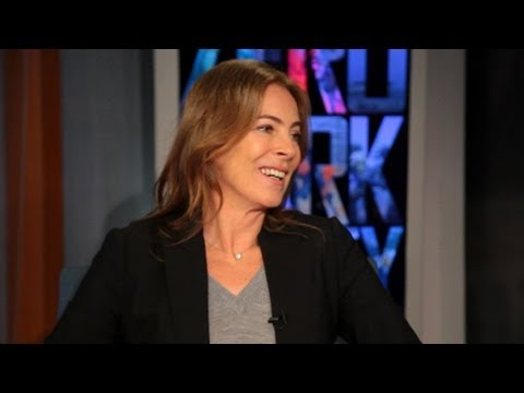 Kathryn Bigelow discusses controversial torture s in Zero Dark Thirty