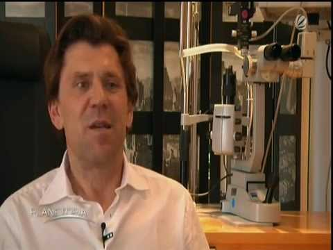 Argus II - Retinal Implant - Bionic Eye - Retinal Prosthesis System
