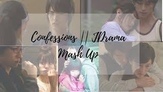 Song: Confessions Pt. 1 By Usher Dramas: - Zenkai Girl - Dame Na Wa...